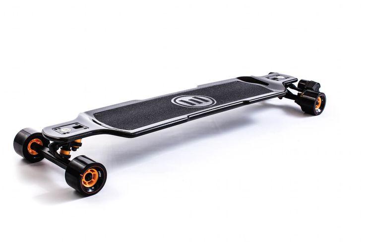 GT Carbon Series Street Electric Skateboard