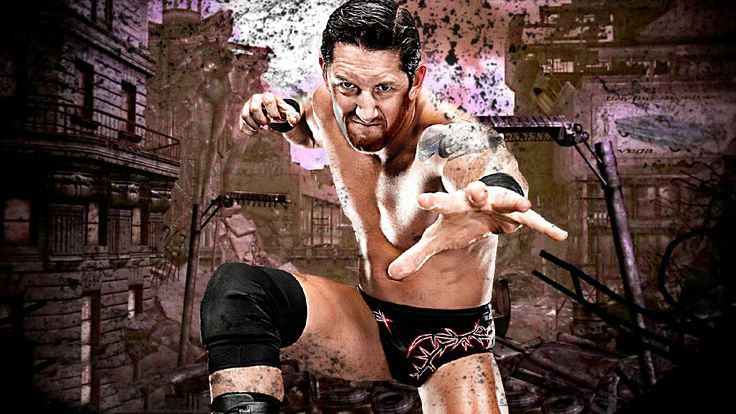Wade Barrett - WWE Superstars, WWE Wallpapers, WWE PPVs