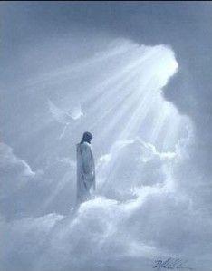 Prière à l' Ange gardien :   Ange de Dieu qui es mon gardien et à qui j' ai été confié  par la Bonté Divine, éclaire-moi, défends-moi, conduis-moi et dirige-moi. Amen