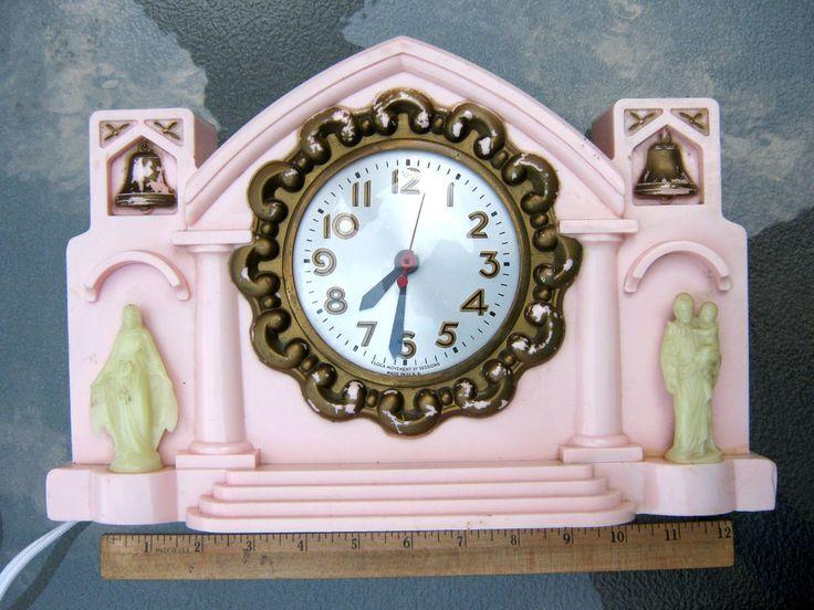 17 Best Images About Clocks On Pinterest Vintage Art