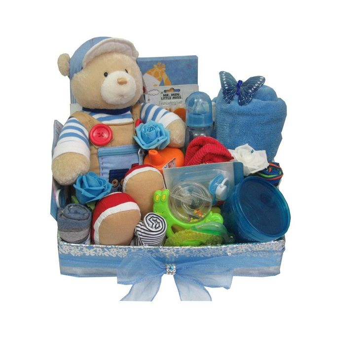Luxury Baby Gift Hamper : Best baby boy gift baskets ideas on