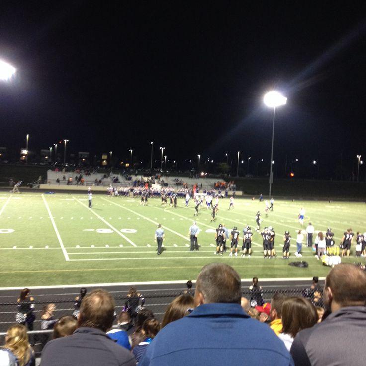 Highschool football game tips 9/25/13 High school