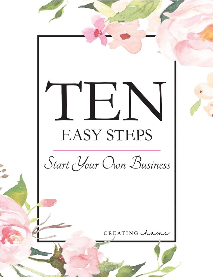 How To Start A Card Making Business From Home Best Business Cards