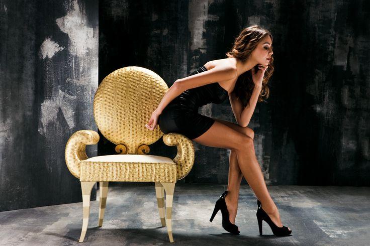 F.lli Meroni - Italian furniture producer / foto catalogo Enrico Colzani • by GattiCitterioSchuler