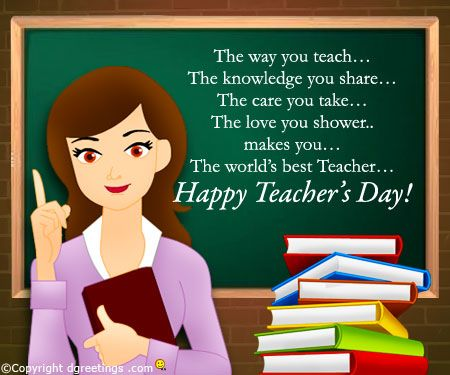 23 best teachers day images on pinterest teachers day happy dgreetings teachers day cards teachers day greeting cardhappy m4hsunfo