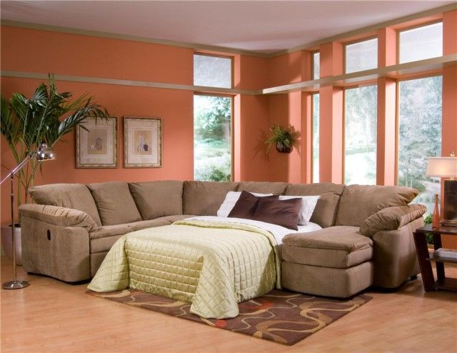 You may only have one chance to really make your living room be shine using sectional sleeper sofa. Choosing a sofa for the living room interior - http://ddrive.info/