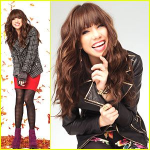carly rae jepsen hair - Google Search