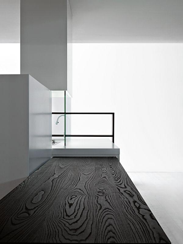 RADICAL #kitchen designed for @Elmar cucine   #Palomba #design #details