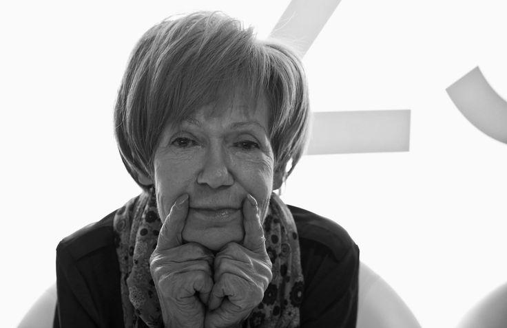 Maria Czubaszek nie żyje. Miała 76 lat