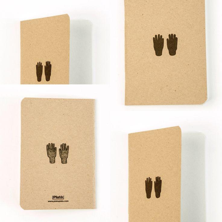 notebook platò #notebook #graphicdesign #hands #drawing #handmade #handbound