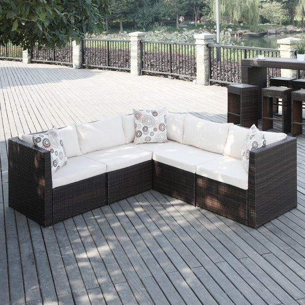 Importance Of Outdoor Sectional Yonohomedesign Com In 2020