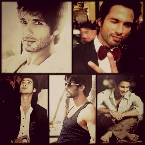 Shahid Kapoor (b. 25 February 1981) is an Indian actor who appears in Bollywood films. He is also a trained dancer. Shahid is regarded as one of the greatest and most influential actors in the history of Indian cinema. Kapoor was born to actor Pankaj Kapoor and actor/classical dancer Neelima Azeem. He is a vegetarian