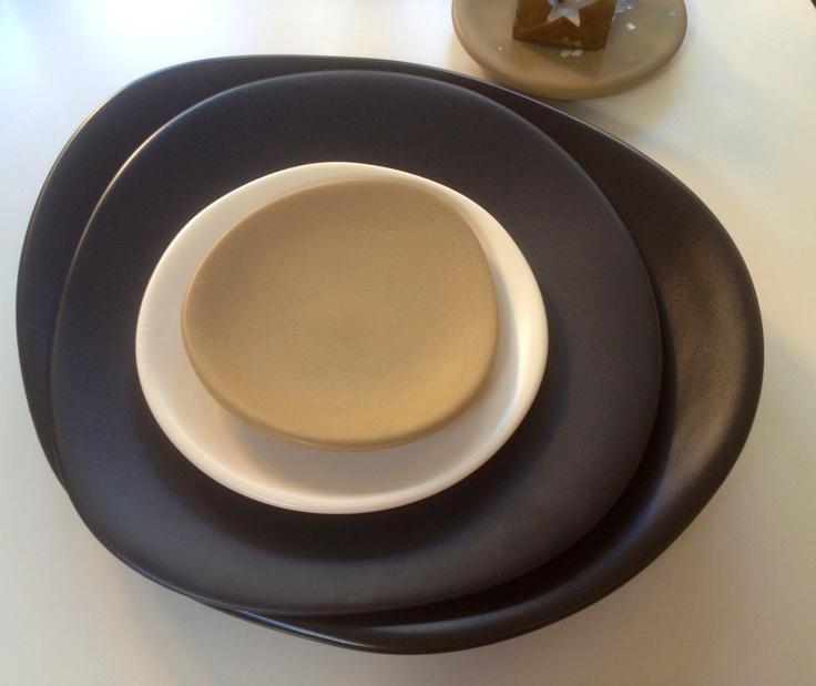 Platters, David Edmonds