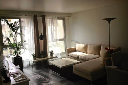Check out this awesome listing on Airbnb: Central Paris Design 70m2 Apartment in Paris