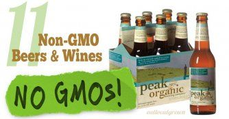 11 Non Gmo Beers Amp Wines Wine Beer And Articles