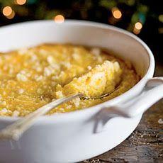 Colonial Corn Pudding Recipe