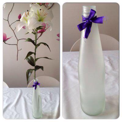 Diy bottle
