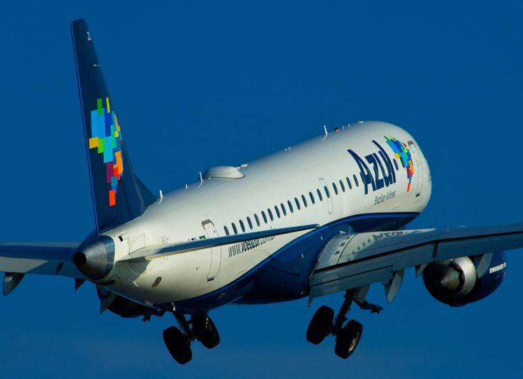Voos de Navegantes (SC) e Cabo Frio (RJ) para Buenos Aires pela Azul Linhas Aéreas :: Jacytan Melo Passagens