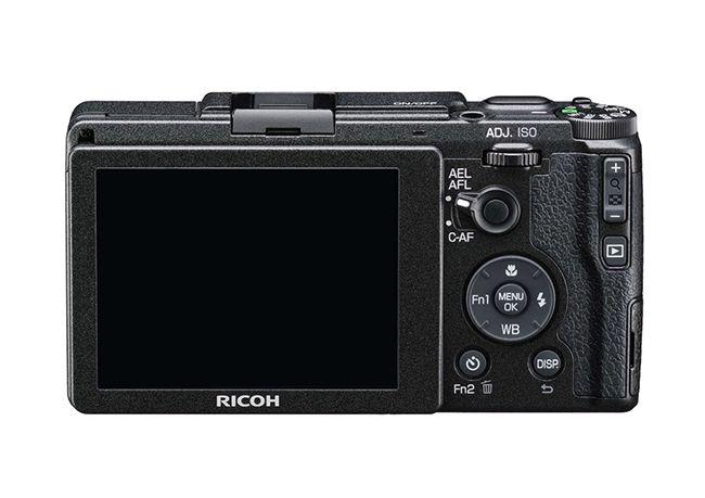 EDGED : 리코, APS-C CMOS 센서 탑재의 디지털 카메라 신제품 'GR II' 발매