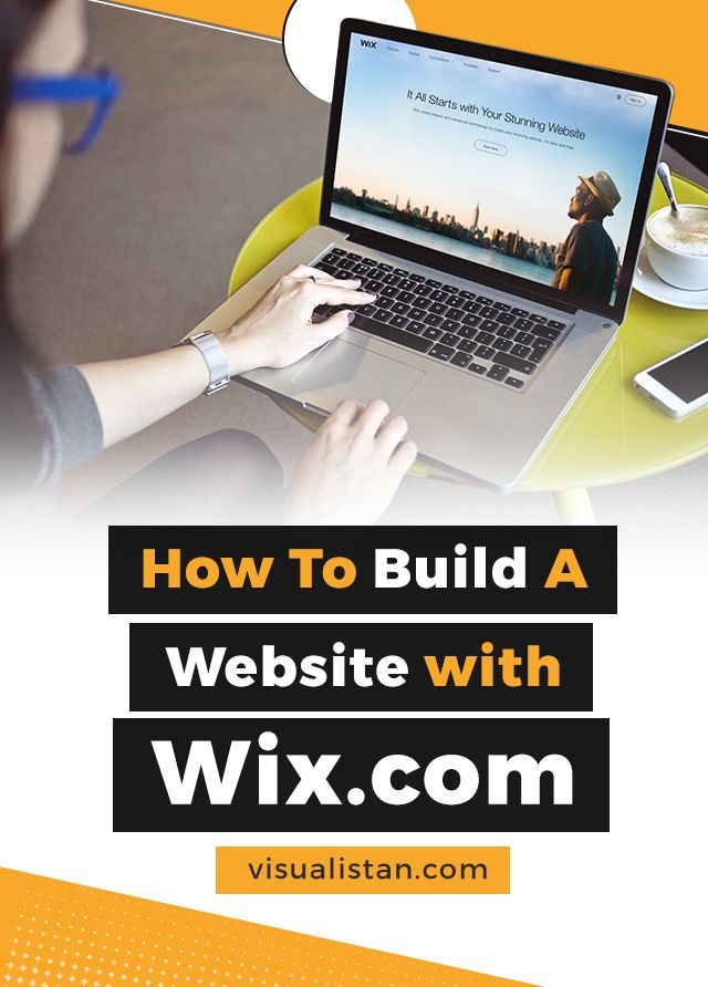DEVELOP YOUR #BUSINESS, DEVELOP YOUR #WEBSITE WITH WIX.COM #Wix #Webdevelopment  If you are just starting out with your business, one of the simplest and easiest ways to get a website up and running is to use the free website builder, WIX. This particular platform does not require you to know any HTML or have any previous knowledge about building a website, although WIX does have HTML capability if you prefer to use it. This platform is one of the best ways to get a professional website…