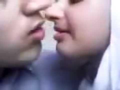 Pakistani Girl & Boy hot Kissing.   Desi and Hot Clips ...