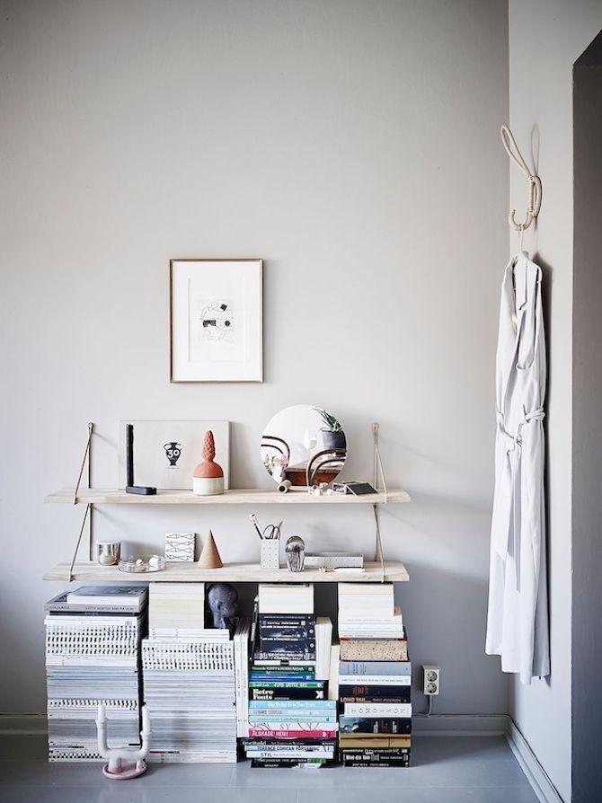 books- swedish style