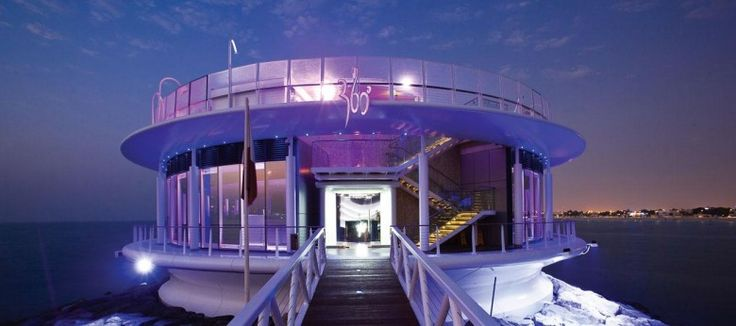 #360Bar -: The venue is synonymous with quality music, hosting some of Dubai's most respected club nights. Guest DJs have included Hernan Cattaneo, Spirit Catcher and Milton Jackson. http://buff.ly/1Xjxmrn