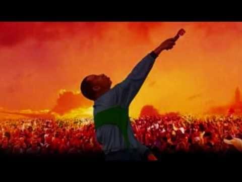 Youssou N'dour-Africa, Dream Again (+playlist)