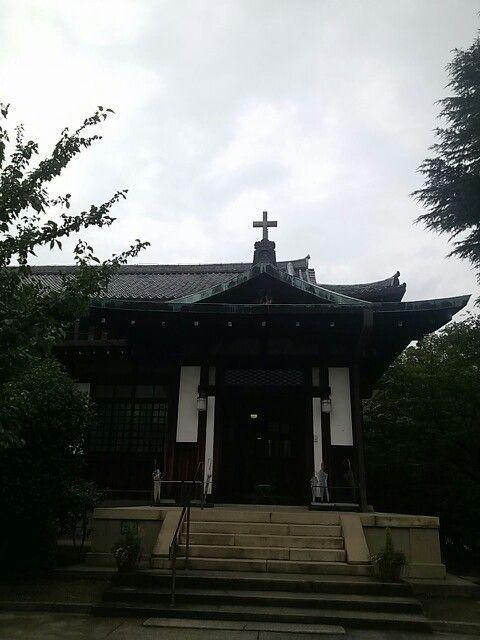 #nara #奈良 #幼稚園 #木造建築 #教会 #宮大工