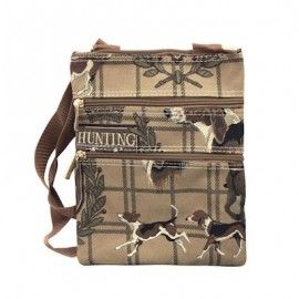 Tapestry Hunt - Travel wallet