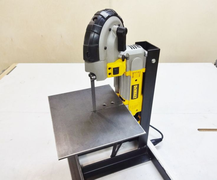 Best 25 portable band saw ideas on pinterest small band saw diy belt sander and bench sander Band saw table