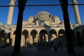 9 favorite places and insider tips in Istanbul