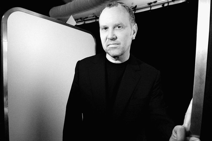 The king of feel-good glamour, Michael Kors, talks fresh fragrances and natural beauty