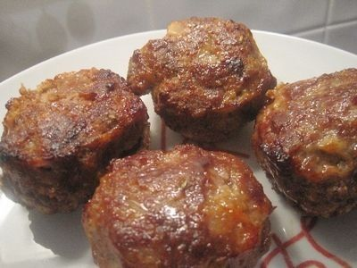 This is a very easy and yummy rissole recipe.