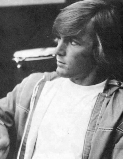 The Beach Boys DENNIS WILSON