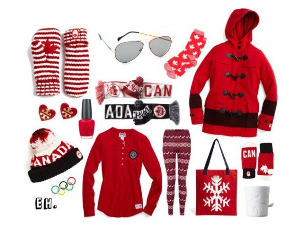 eh, canada, canada team, olympic canada gear, olympic gear,2014 olympics, sochi olympics