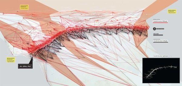 Mapa - Tejido Urbano -