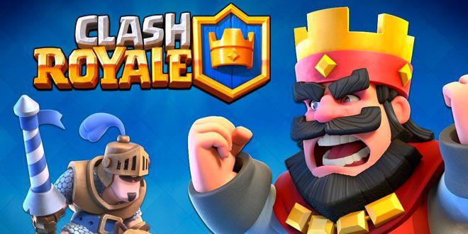 Ya se puede formar parte de los torneos del Clash Royale - http://j.mp/29gtveg - #Android, #ClashRoyale, #IOS, #Juegos, #JuegosMóviles, #Noticias, #Tecnología