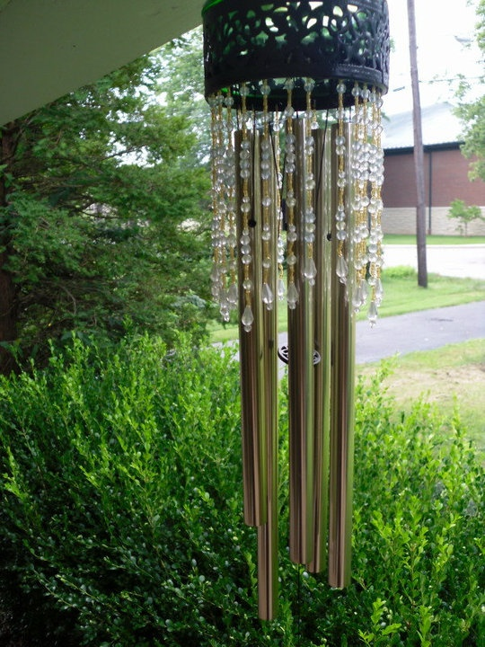 Victorian Wind chime