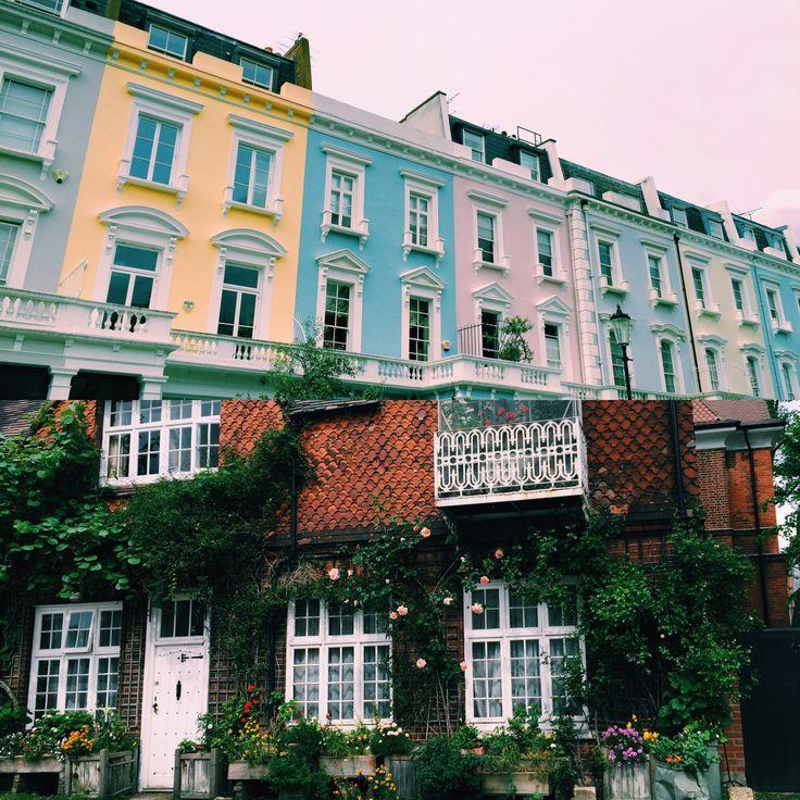 A Cheeky London Weekend Break