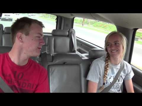 Brother and Sister after Wisdom Teeth Removal Funny - YouTube