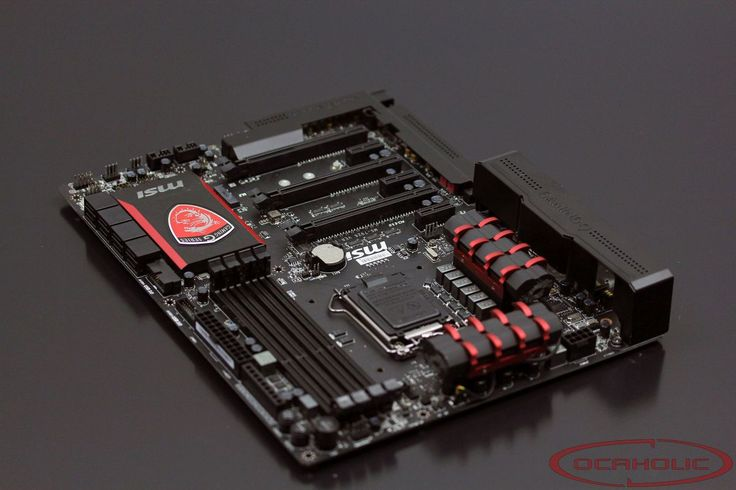MSI Z97 Gaming 9 AC Review - Schede madri > Intel > Z97 - Reviews - ocaholic