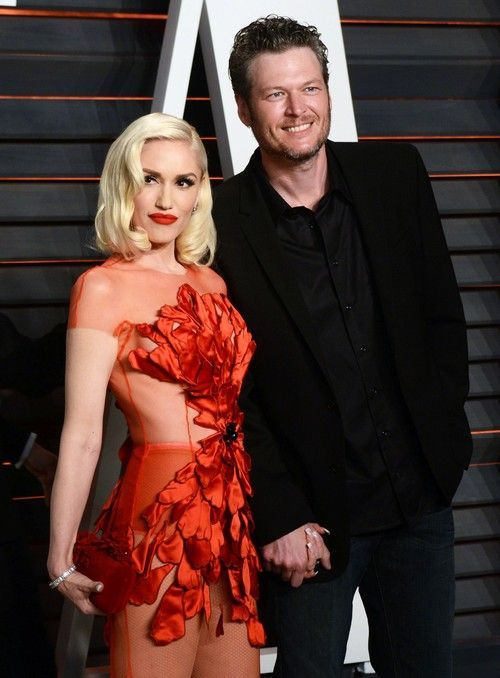 Blake Shelton's a flirt, leaving many to assume his and Miranda Lambert's failed marriage must have been due to the playboy's extracurricular activities. But