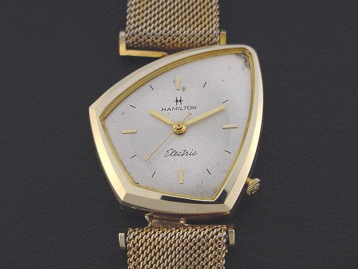 Hamilton Altair vintage watch
