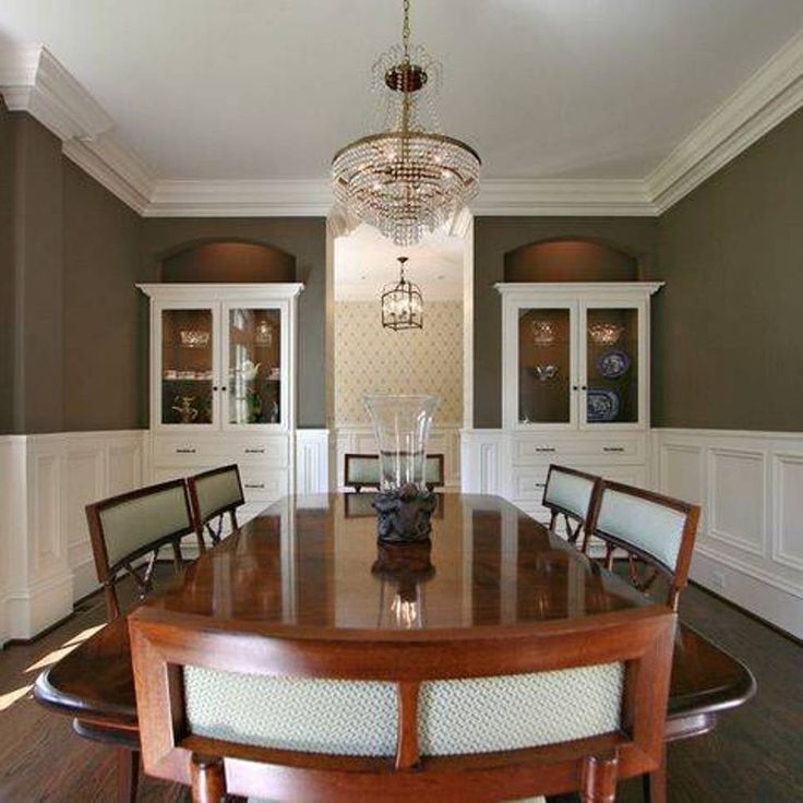 Dining Rooms With Wainscoting: 22 Best Bead Board Wainscoting Ideas Images On Pinterest