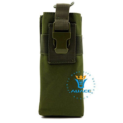 Multifunction Survival Gear Tactical Pouches Molle Pouches Army Water Bottle Pouch Outdoor Camping Portable Pouch Bag Handbags Tool Pouch Travel Pouch OD -- For more information, visit image link. (This is an affiliate link and I receive a commission for the sales)