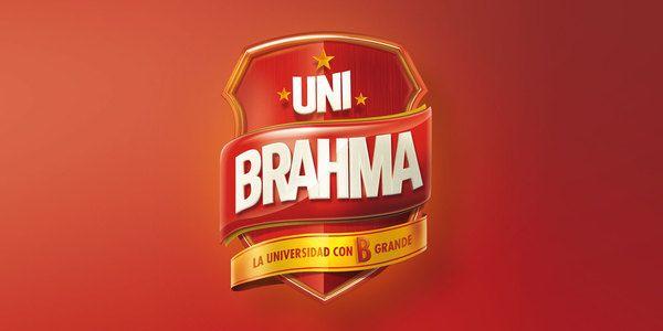 Brahma College ( Uni Brahma ) by RODAS , via Behance