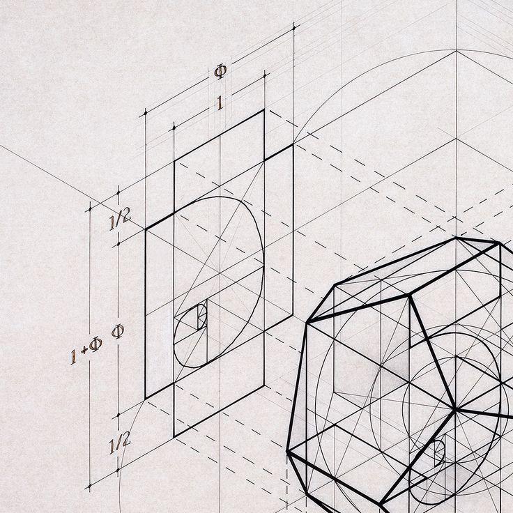 Fibonacci Dodecahedron – The Colossal Shop