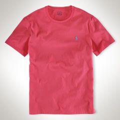 Custom-Fit T-Shirt - Polo Ralph Lauren Tees - RalphLauren.com