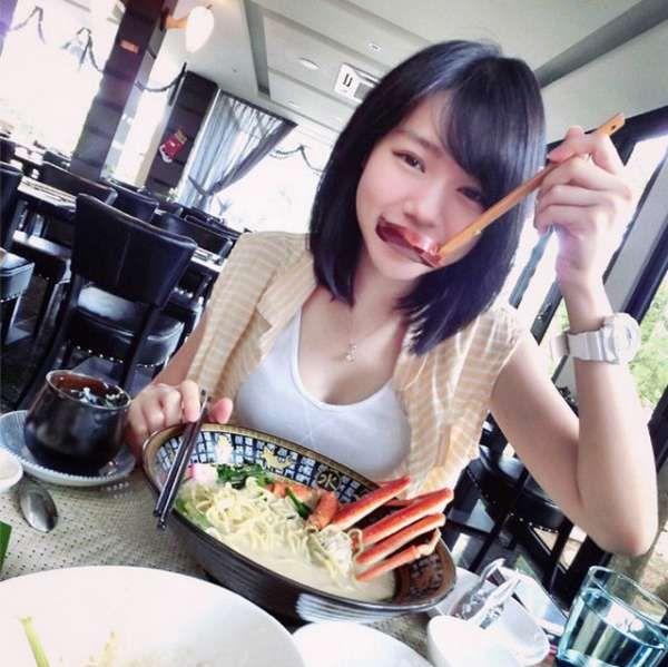 「かわいい!」ネットで注目され芸能界デビュー、マレーシア美女のリン・ミンチェン_新華網日本語
